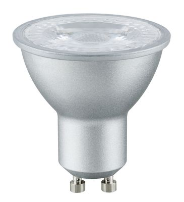 LED Reflektor 6,5W GU10 230V 2700K