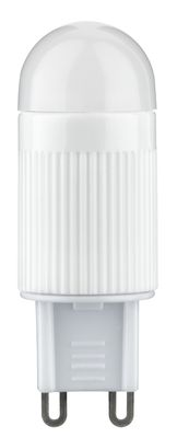 LED Stiftsockel 2x2,4W G9 230V 2700K