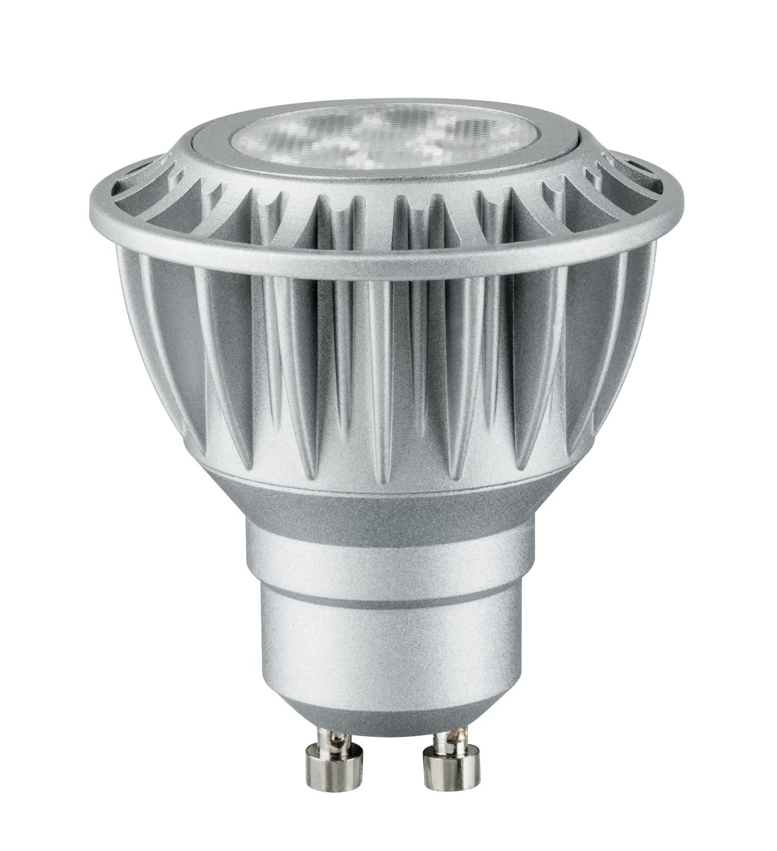 led reflektor 7 5w gu10 230v 6500k. Black Bedroom Furniture Sets. Home Design Ideas