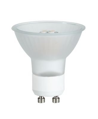 LED Reflektor Maxiflood 3,5W GU10 230V 2700K Softopal