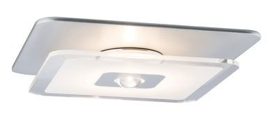 Paulmann PadLED System DecoLayer Downlight Chrom matt