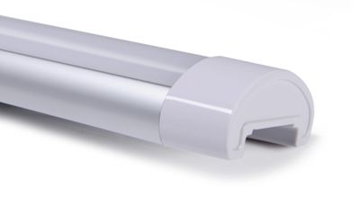 40W LED 1,2 meter Leiste 230V 3600 Lumen IP40 4000 Kelvin 150°