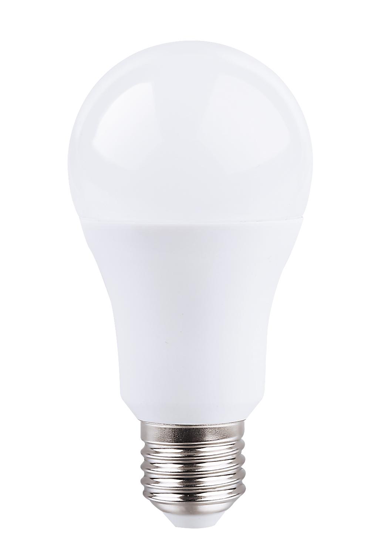 15w e27 led leuchtmittel warmwei 3000 kelvin 1400 lumen satiniert. Black Bedroom Furniture Sets. Home Design Ideas