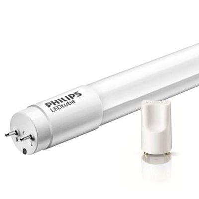 4-er Set Philips 8718291788577 LED 60 cm G13 Leuchtstoffröhre 10 W Neutralweiß