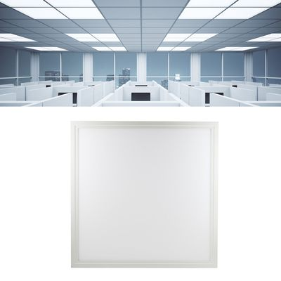 6391 LED Panel weiss 62x62cm 36W 4300lm 4000K neural weiss