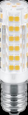 4,5W LED E14 Leuchtmittel Warm weiß 230V 3000 Kelvin 400 Lumen