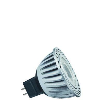 10 x 28052.10 Paulmann 12V GU5,3 Fassung LED Powerline 1,5W 35° Tageslichtweiß