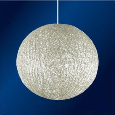 Top Light Abaca 40 B - Kronleuchter 1xE27/60W/230V