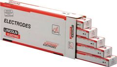 80x Stabelektrode Universalis 4,0x450mm niedriglegiert 80St./Pak.=5,9kg   501599
