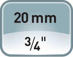 Drehmomentschlüssel 1/2 Zoll 20-200Nm 4550-20 TORCOFIX K    7601610 45  Bild 3