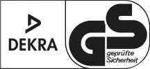 Günzburger Anlegeleiter Alu.8 Sprossen Leiterlänge 2490mm Arbeits-H.bis ca.3600mm 10008 Bild 4