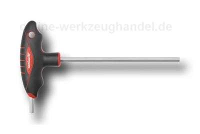 CAROLUS GEDORE Schraubendreher 2,5 mm 3810.025