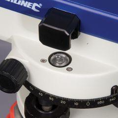Silverline Automatisches Nivelliergerät 20-fache Vergrößerung Bild 9