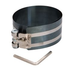 Silverline Kolbenringspannband 89-178 x 75 mm