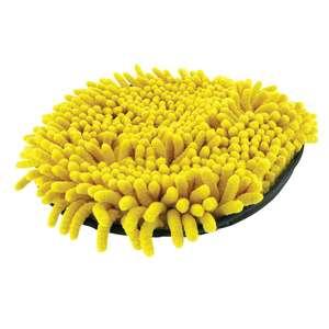 Silverline Mikrofaser-Waschhandschuh 200 mm