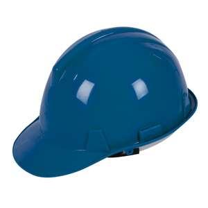 Silverline Schutzhelm Blau