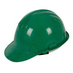 Silverline Schutzhelm Grün