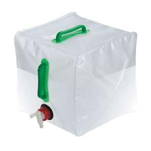 Silverline Faltbarer Wasserbehälter 20 L