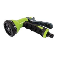 Silverline Schlauchspritze Garten-Sprühpistole 3/4-Zoll-BSP Wassersprühpistole