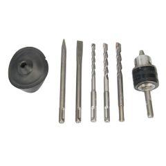 GMC SDS-Plus-Bohrhammer, 800 W GSD 800 W 801087 Bild 4