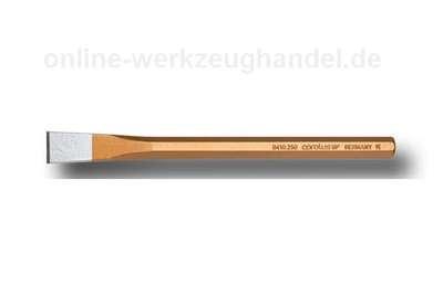 CAROLUS GEDORE Maurermeißel, 8-kant, 400x26x18 mm 9410.400