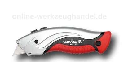 CAROLUS GEDORE Profi-Cuttermesser 9100.00