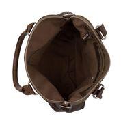 COWBOYSBAG Tasche Henkeltasche BAG CARFIN Olive 1645 Bild 5