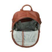 COWBOYSBAG Damen Tasche Wickelrucksack Diaper Bag Oburn Cognac 2050 Bild 4