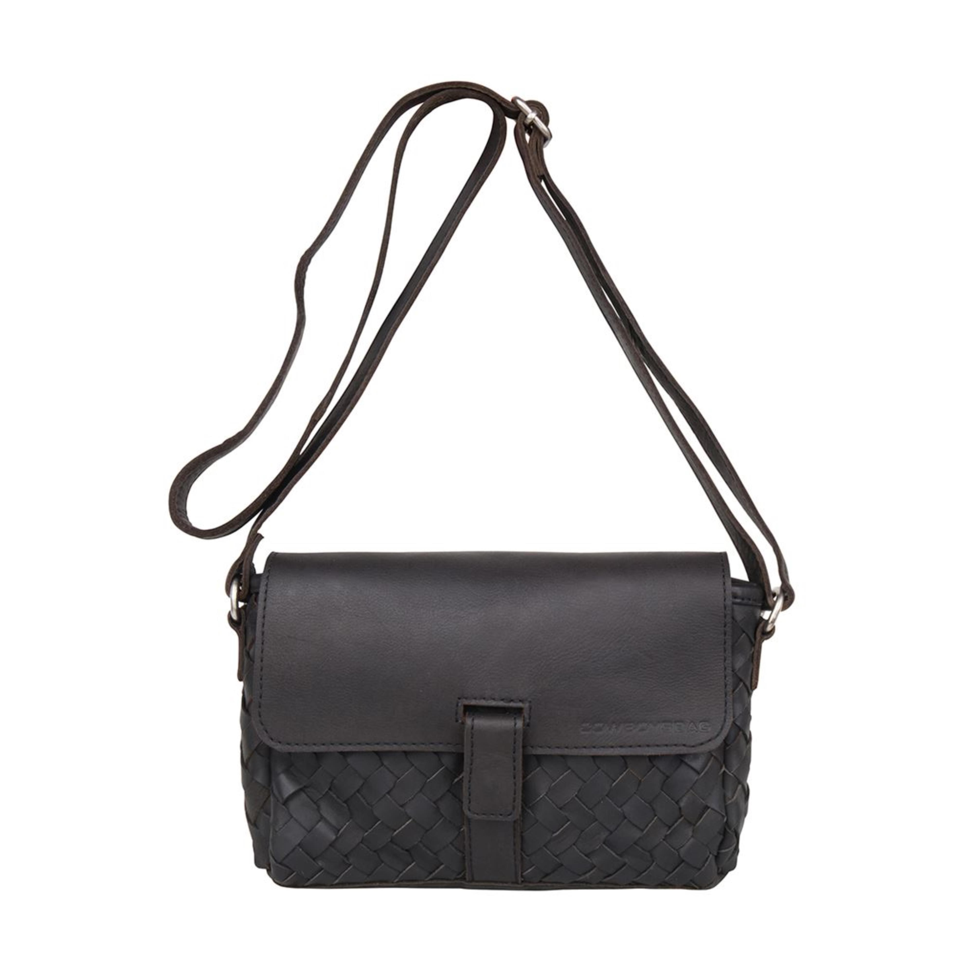 f4c9dc2bd1d2e COWBOYSBAG Damen Tasche Umhängetasche Bag Hardly Black Schwarz 2086 001 ...
