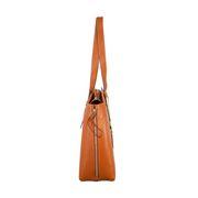 PICARD Damen Tasche Shopper Leder Daily Papaya 8765 Bild 3