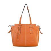 PICARD Damen Tasche Shopper Leder Daily Papaya 8765