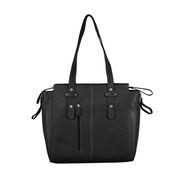 PICARD Damen Tasche Shopper Leder Daily Schwarz 8765 Bild 2