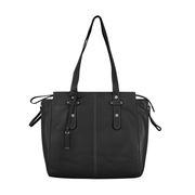 PICARD Damen Tasche Shopper Leder Daily Schwarz 8765