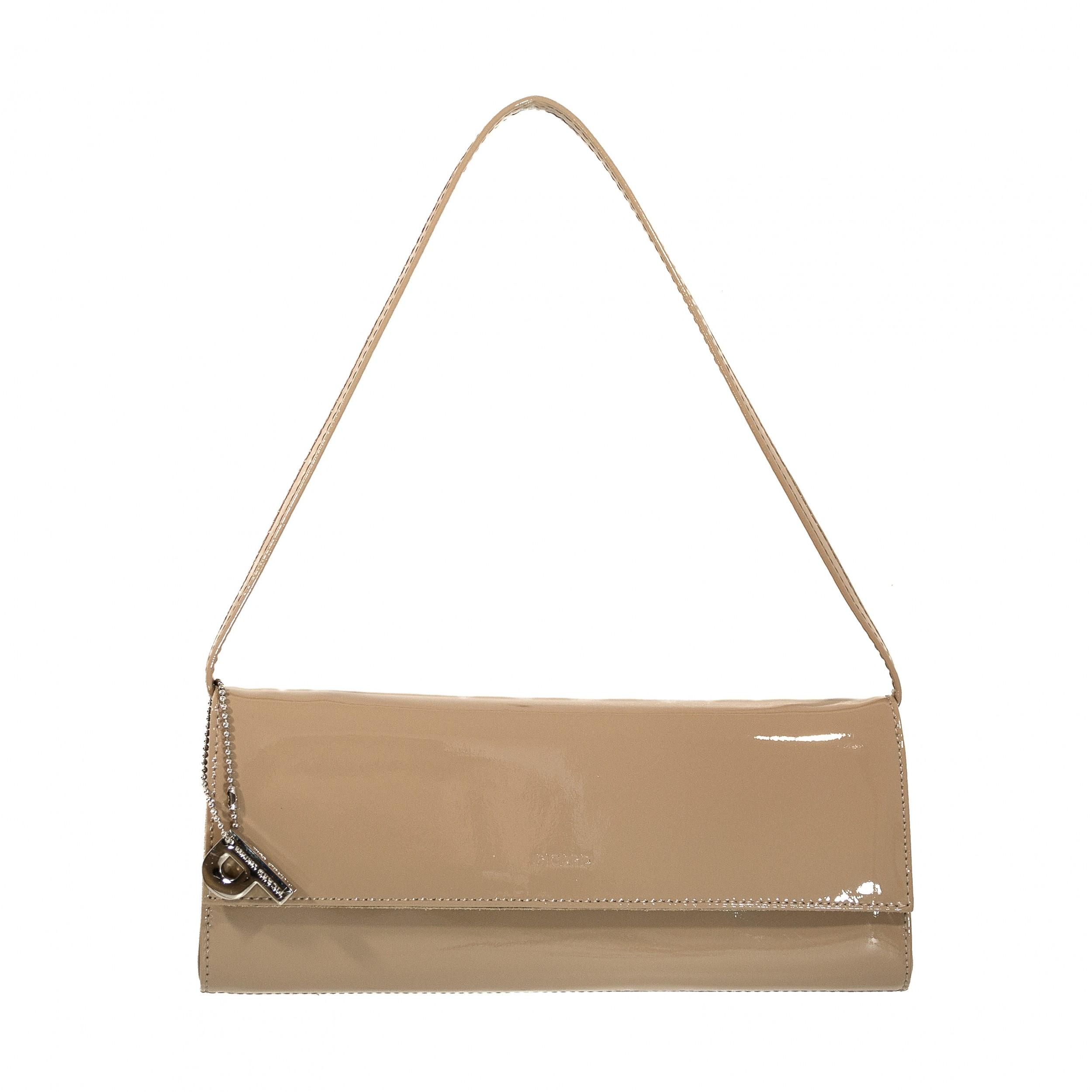 6b3bca7fdf253 PICARD Damen Tasche Abendtasche Clutch Auguri Melange   Lack 4022 001 ...