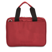 PICARD Tasche Laptop Hülle Notebook Rot 9973