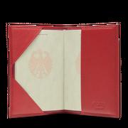 PICARD Accessoire Travel- Passport Rot 8894 Bild 4