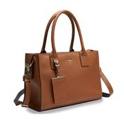 PICARD Tasche Shopper Miranda Cognac 8744 Bild 2