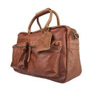 COWBOYSBAG Tasche Wickeltasche Diaper Bag THE DIAPER BAG Cognac 1249 Bild 2