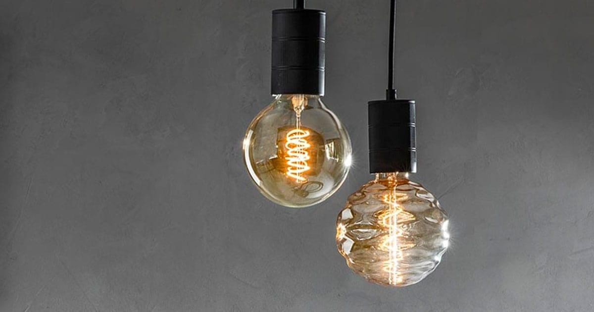 LED Filament Leuchtmittel im SES Online Store