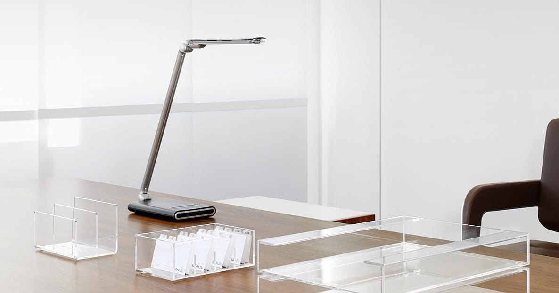 LED Büro und Arbeitsplatzleuchten