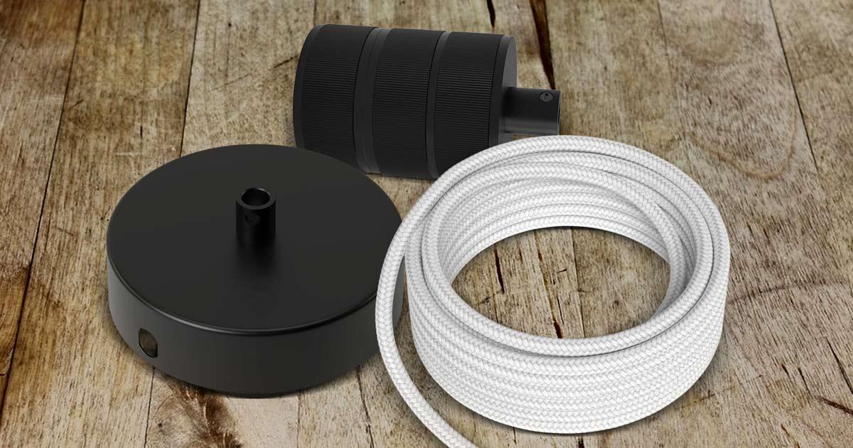 LED Lampenkomponenten im SES Online Store