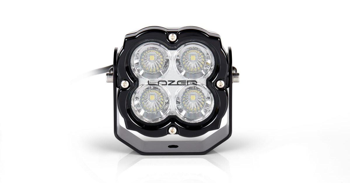 Lazer Lamps Utility Serie SES Online Store kaufen