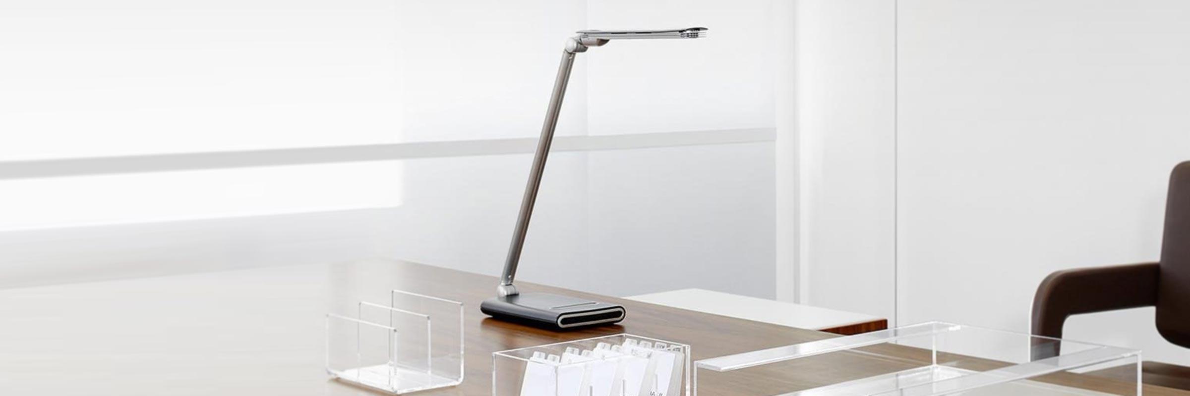 LED Büro und Arbeitsplatzleuchten im SES Online Store kaufen