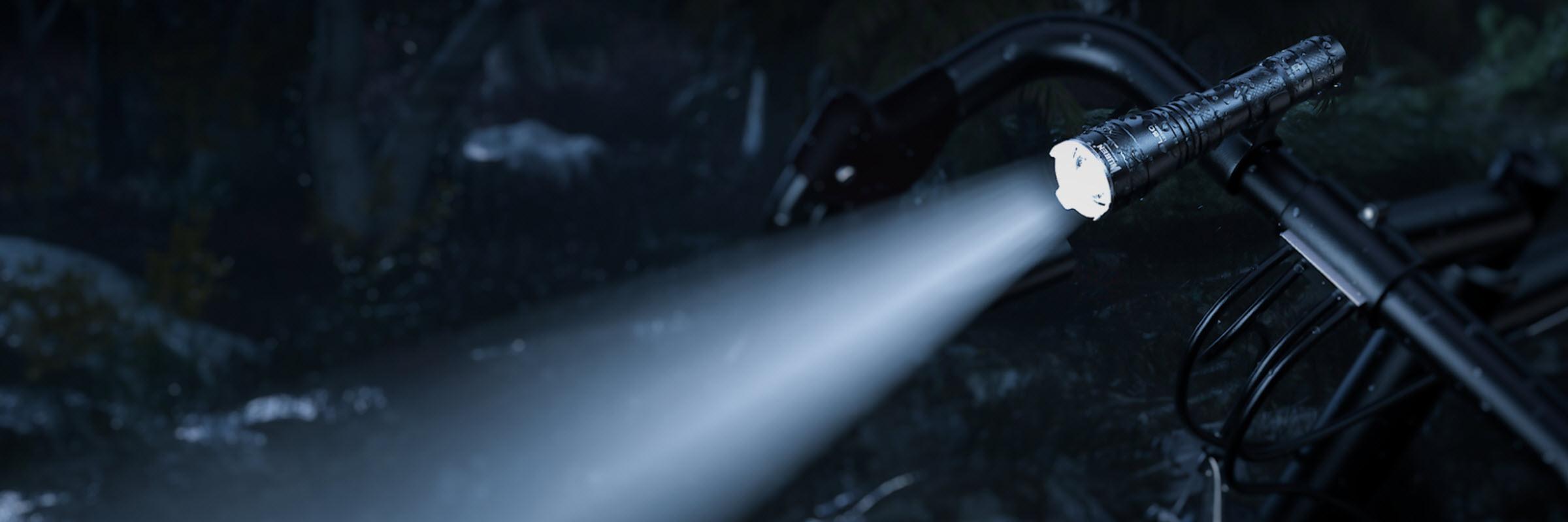 Wuben LED Taschenlampen