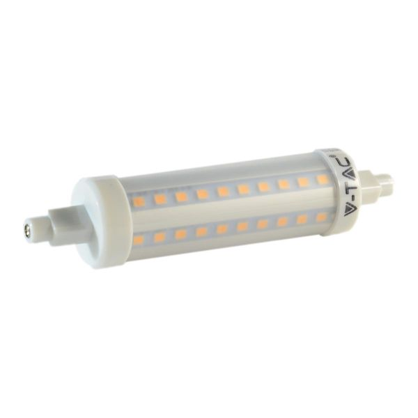 LED Stab R7S 118x25mm 10W Warmweiss 1000lm 360°