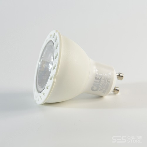 LED Spot COB GU10 7W dimmbar Warmweiss 550lm 38° – Bild 2