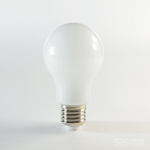 LED Birne E27 A60 6W Warmweiss 470lm 300°