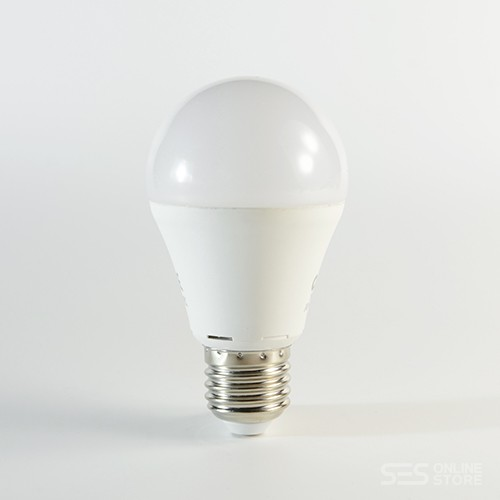 LED Birne E27 A60 10W dimmbar Warmweiss 610lm 270°
