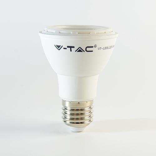 LED Birne E27 PAR20 8W Neutralweiss 450lm 40°