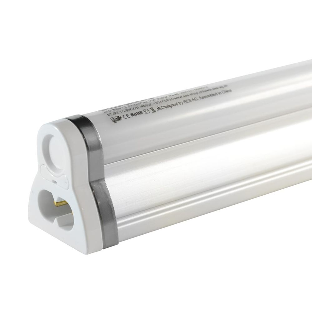 LED T5 SES SimplePlay 600mm Warmweiss 11W 120° 1155lm